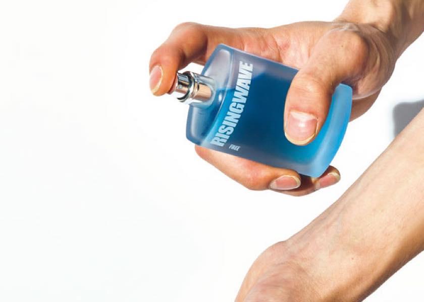 人気メンズ香水がまるわかり! 大学生のためのフレグランス基礎講座