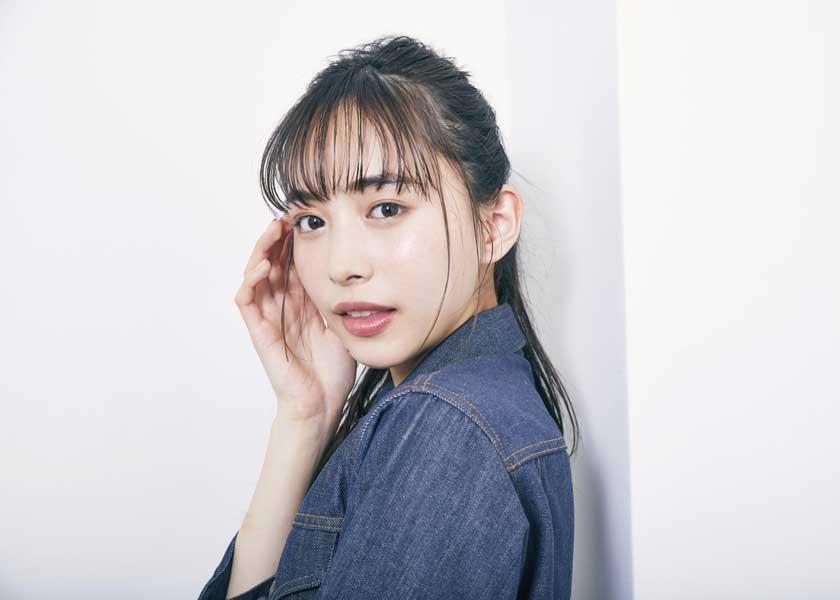 現役仮面ライダー&モデル・井桁弘恵はアクティブすぎるデートが理想!