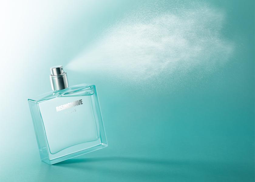 """洗練された大人の香り。人気「ライジングウェーブ」の""""ベイシス""""を見逃すな!"""