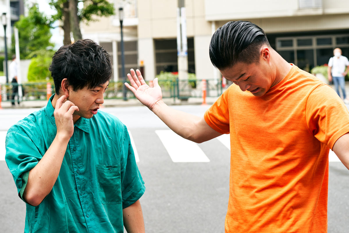 前田 ディ モンティ