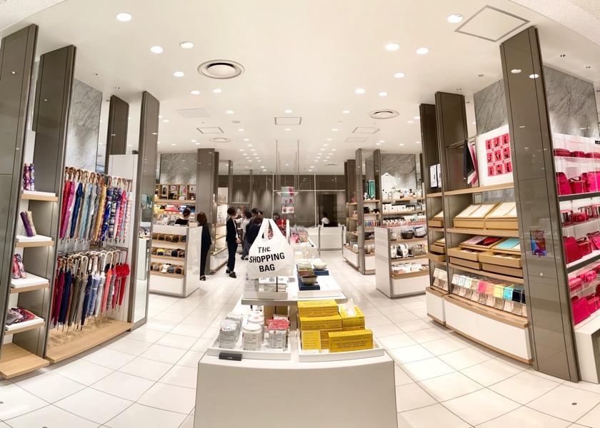 伊勢丹新宿店に日常を楽しくする新コンセプトのショップがオープン!