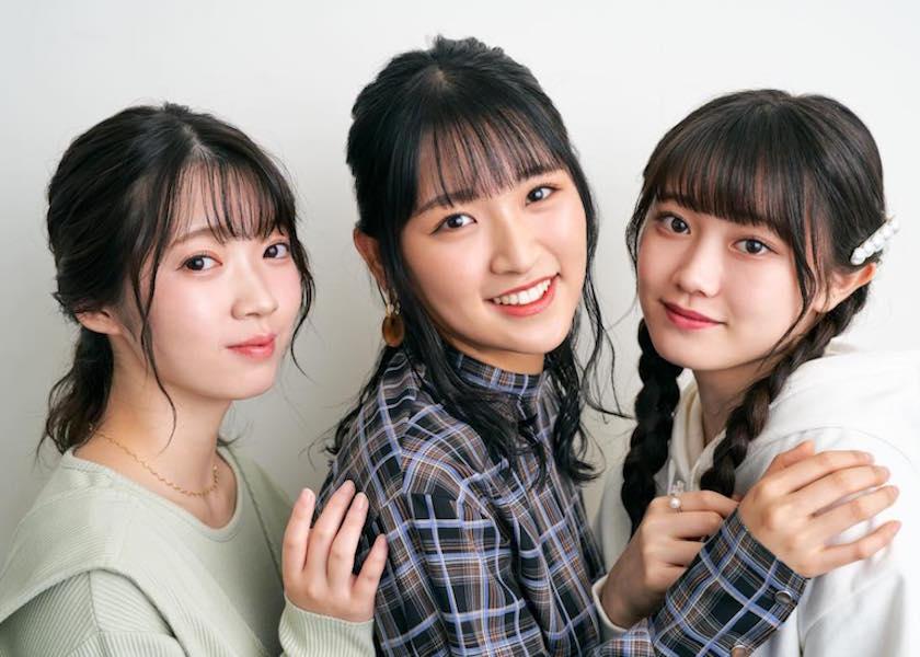 つばきファクトリー、新曲はグループ史上一番激しい○○○!