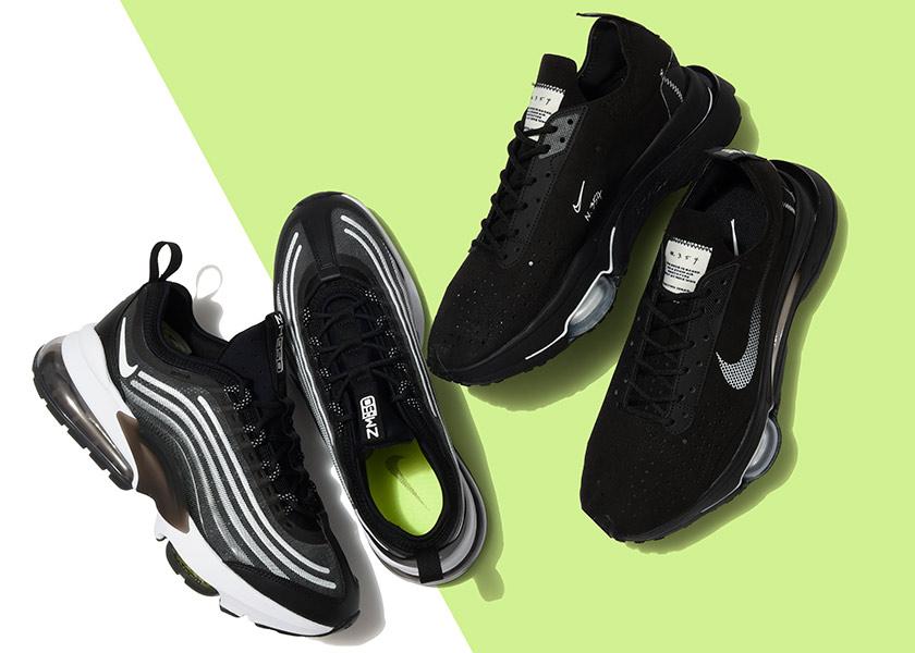 Nike Zoom Air Podsを搭載した次世代シューズで差をつけろ!