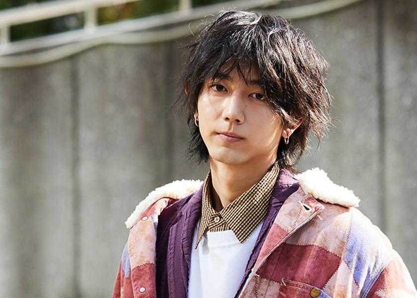 2021年注目俳優の駒木根葵汰 初めての東京で入ったセレクトショップに感動⁉︎