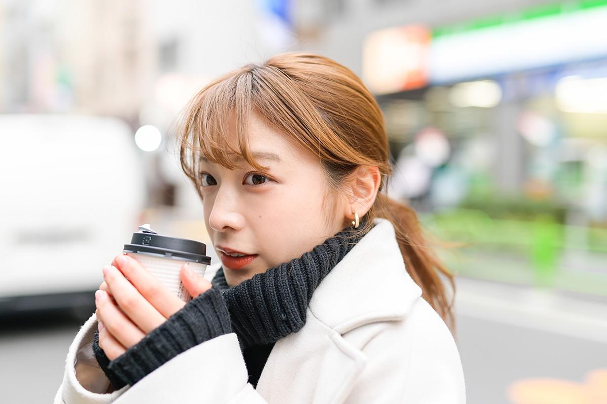 あの娘のスニーカー。 127人目立教大学3年 山口清香さん | ガール | FINEBOYS Online