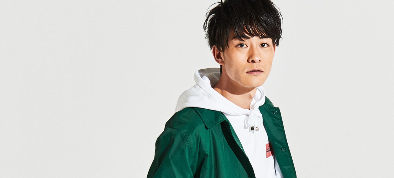 9月7日(金)から<LINE LIVE>がスペシャルな企画を実施3号連続で「FINEBOYS」に登場できるオーディション開催!