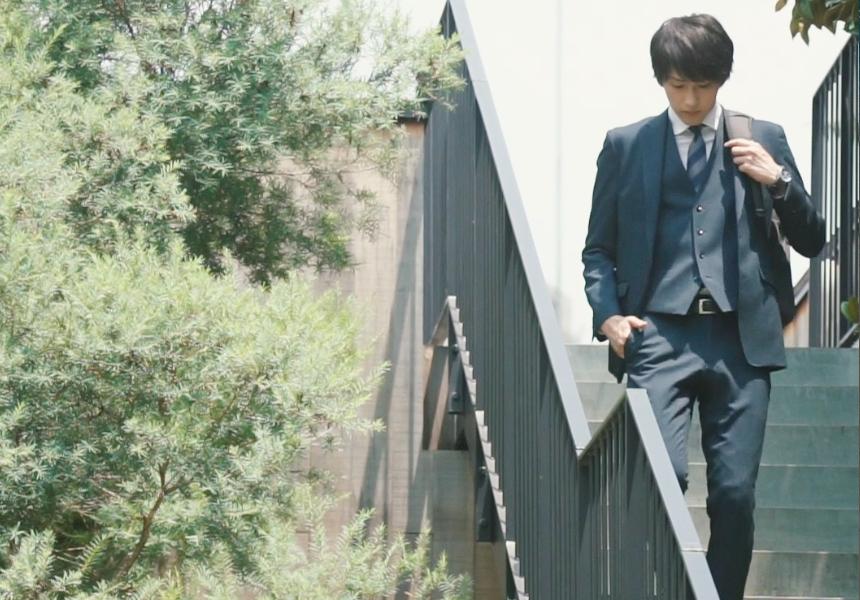 〈スーツセレクト〉の新ラインでビジネスにコンフォート革命を!「4S」モデルでスーツはもっと快適に進化する!