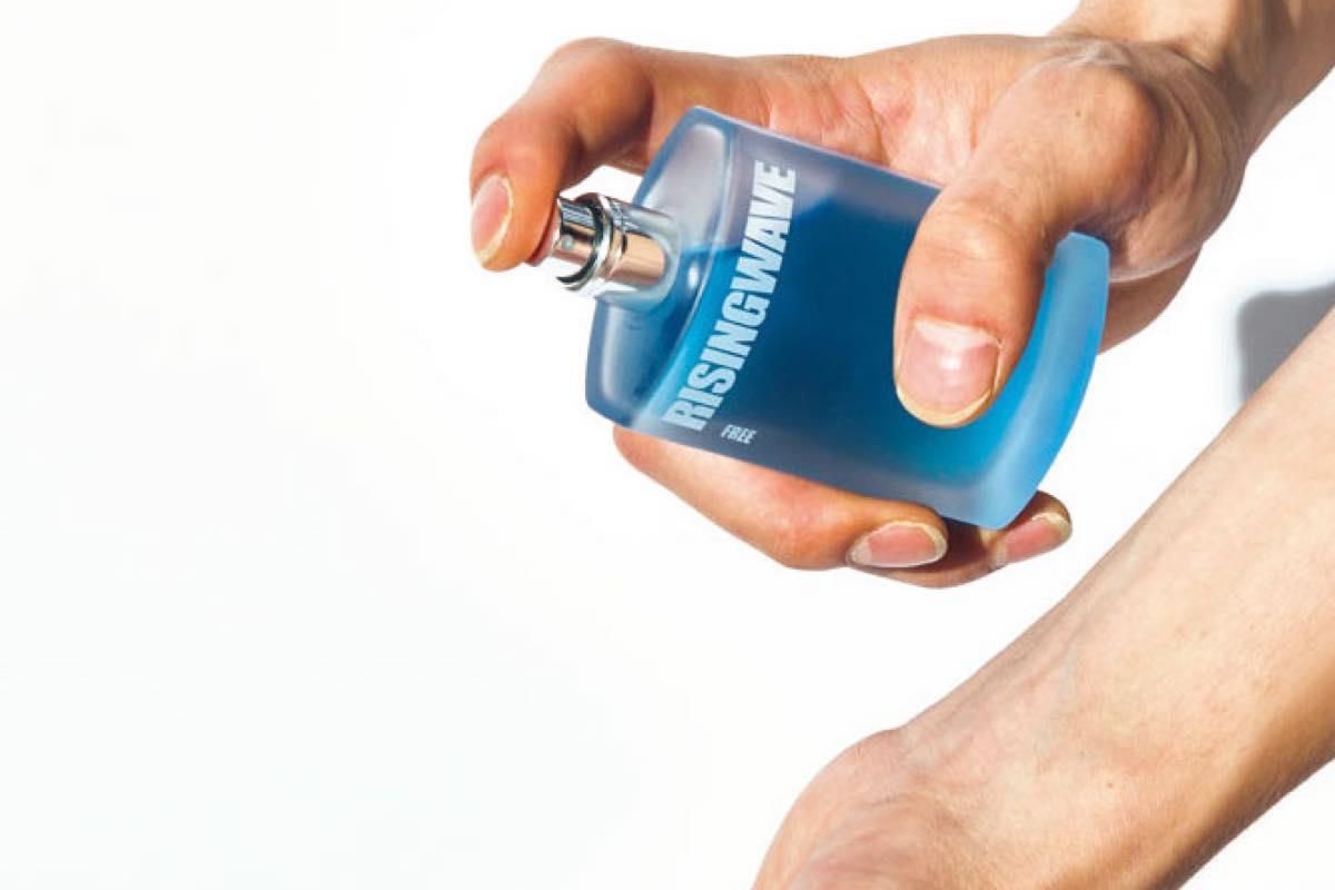 男性 香水 おすすめ