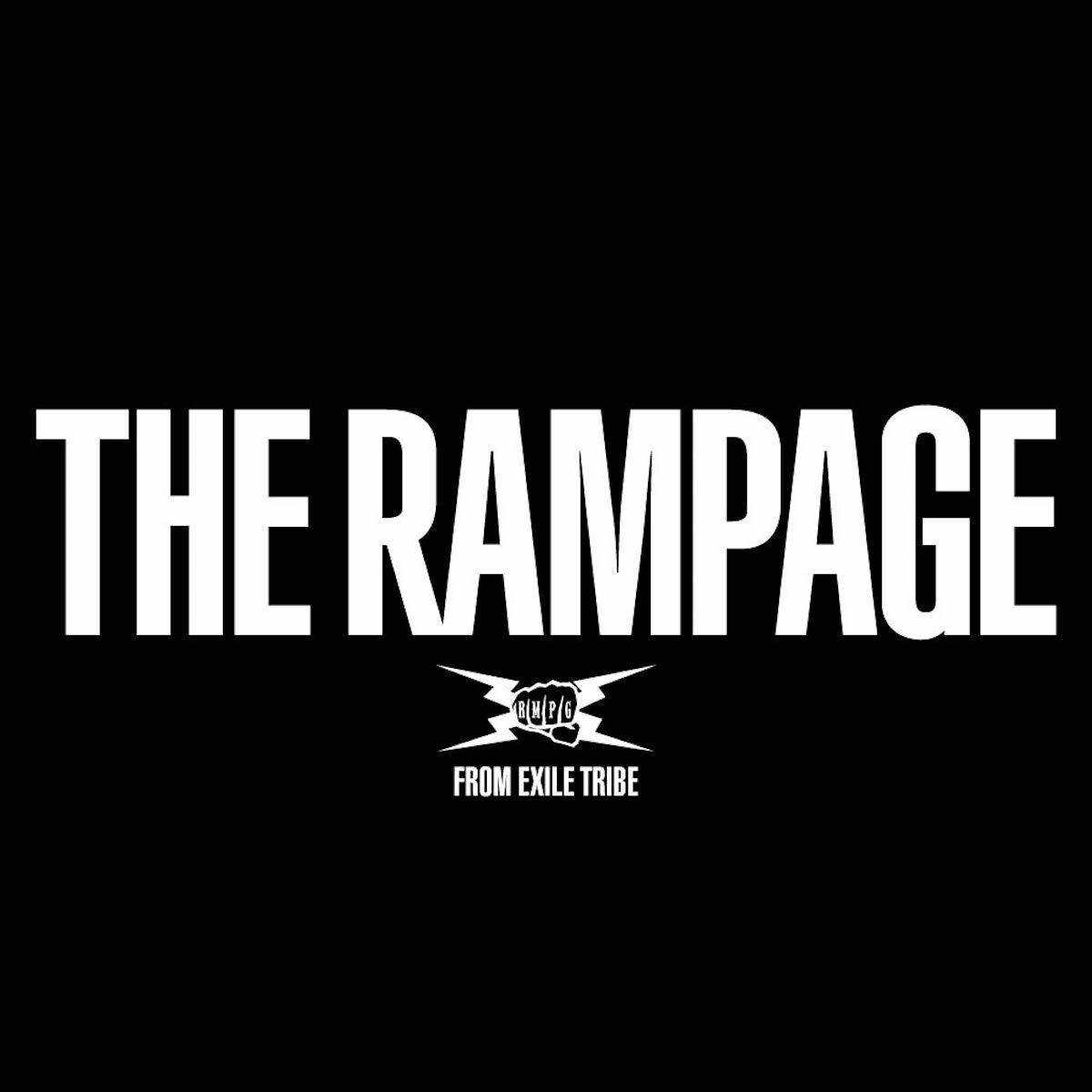 ラン ページ アルバム CDアルバム|THE RAMPAGE from