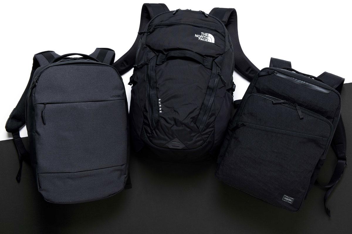 0ac6ef63ec アウトドアの有名ブランドから、老舗カバンメーカーまで、通勤&通学スタイルにピッタリな黒リュックを厳選。数多くの黒リュックが発売されるなか、デザインだけでなく  ...