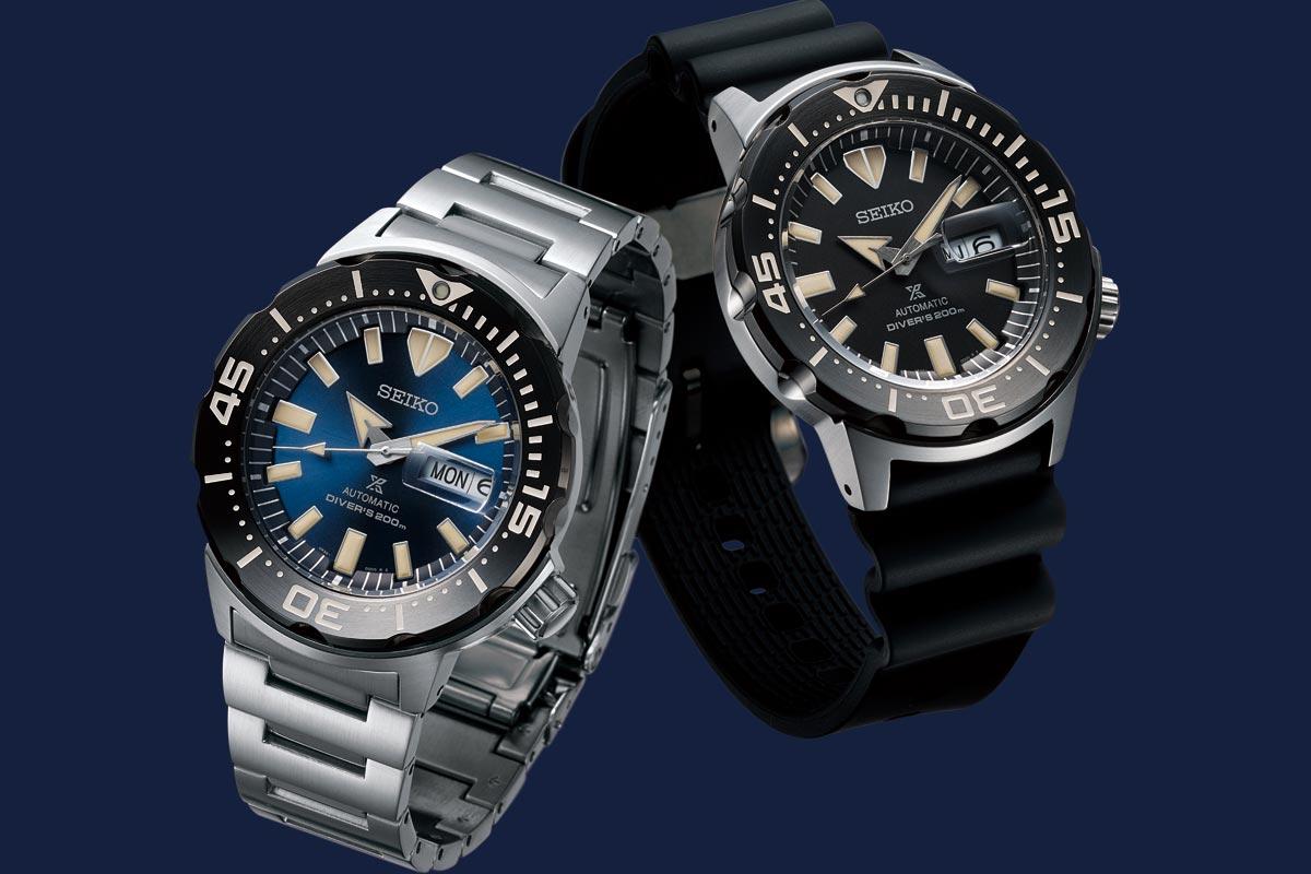 1a5c935ada 夏に活躍する腕時計といえば、オシャレで、タフで、男っぽいダイバーズウォッチ。″ダイバーズ″というくらいだからもちろん防水性もばっちり。